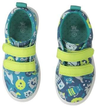 CHOOZE Little Choice Boy's Shoes