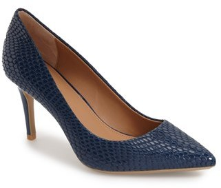 Calvin KleinWomen's Calvin Klein 'Gayle' Pointy Toe Pump