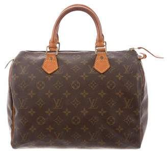 a8612133f7a9 Louis Vuitton Top Handle Handbags - ShopStyle