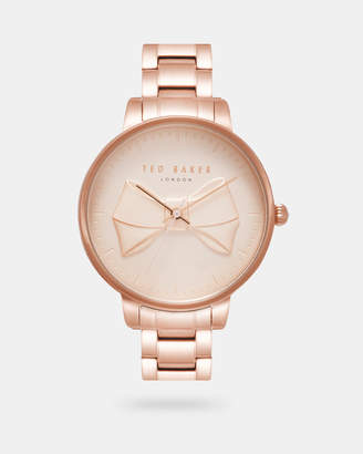 Ted Baker CAMINIA Bow detail watch