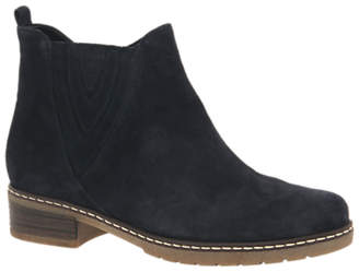 Gabor Dorothy Extra Wide Fit Ankle Boots