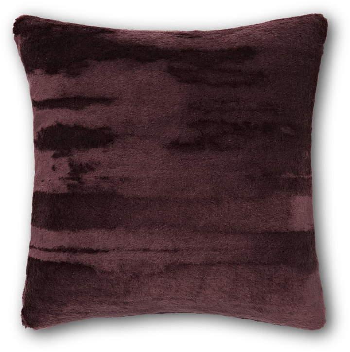 Tom Dixon - Soft Kissen, 45 x 45 cm, wine