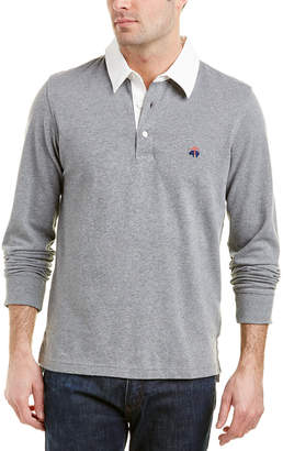 Brooks Brothers Rugby Regent Fit Polo
