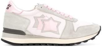 Atlantic Stars panelled sneakers