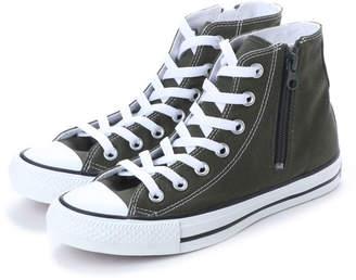 Converse (コンバース) - コンバース CONVERSE スニーカー NEXTAR110 ZIP HI KHA 32765704 6701