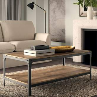 Greyleigh Cainsville Coffee Table