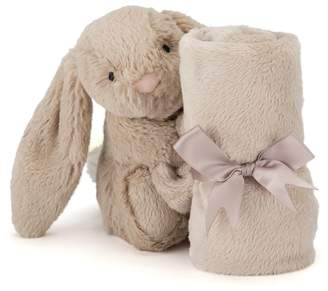 Jellycat Bashful Bunny Soothing Blanket