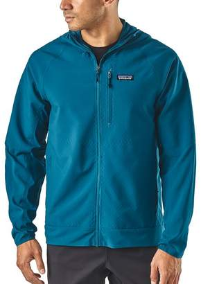 Patagonia Men's Peak Mission Jacket