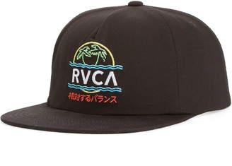 online store 2f8f0 44b52 RVCA Vakay Baseball Cap