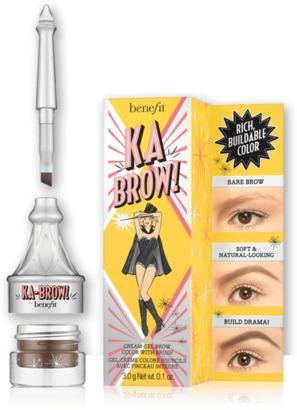 ka-BROW! eyebrow cream-gel color