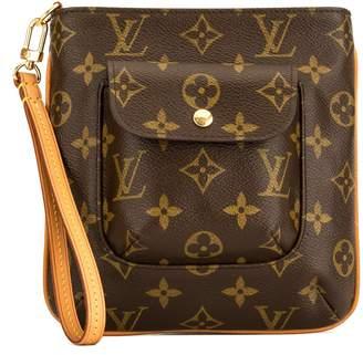 Louis Vuitton Monogram Partition (4044011)