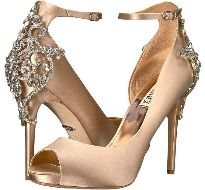 Badgley Mischka - Karson Women's Bridal Shoes