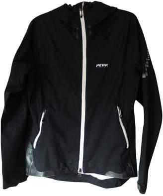 Peak Performance Black Jacket for Women