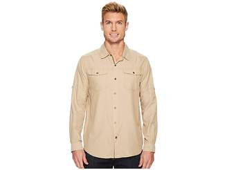 Columbia Pilsner Peak II Long Sleeve Shirt Men's Long Sleeve Button Up