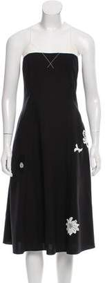 Creatures of the Wind Dante Wool Dress w/ Tags