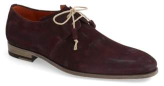 Mezlan 'Fenis' Plain Toe Derby