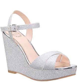 I. MILLER I. Miller Womens Vinya Wedge Sandals