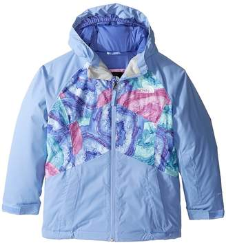 The North Face Kids Brianna Insulated Jacket Girl's Coat