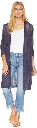Nic+Zoe Long Nights Cardy Women's Sweater