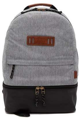 Fossil Summit Canvas Backpack