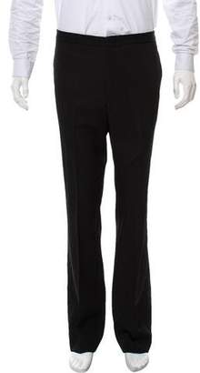Christian Dior Wool Dress Pants