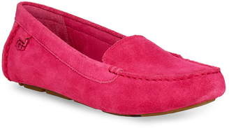 UGG Flores Driving Loafer