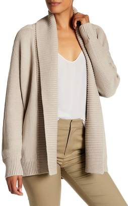 Vince. Chunky Cardigan $325 thestylecure.com