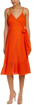 Trina Turk Kacie Wrap Dress