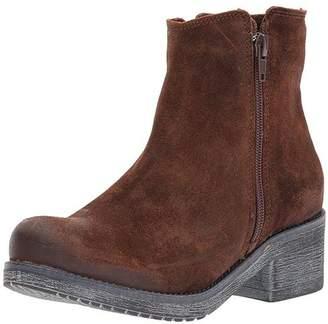 Naot Footwear Wander Brushed-Suede Boot