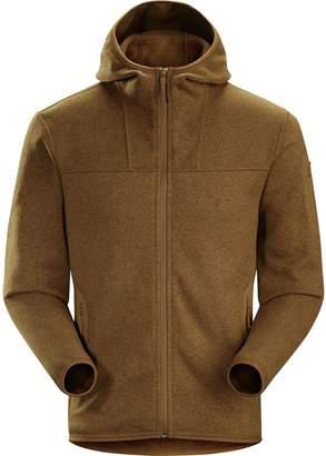 Arc'teryx Covert Fleece Hooded Jacket - Men's