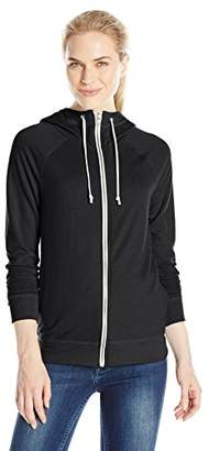 Champion Women's French Terry Full-Zip Jacket $15.54 thestylecure.com