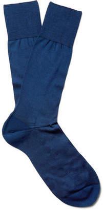 Falke Merino Wool-Blend Socks
