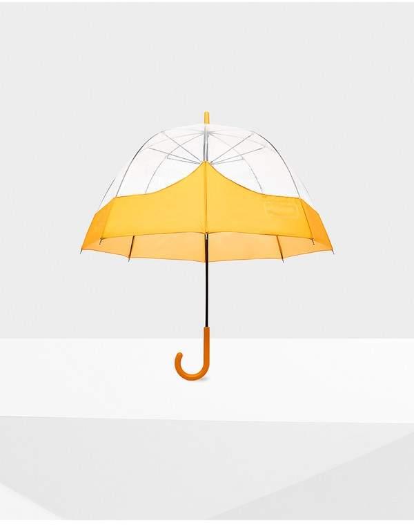 Hunter Hunter | Original Moustache Bubble Umbrella