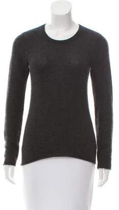 ATM Cashmere Crew Neck Sweater