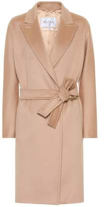 Max Mara Samanta cashmere coat