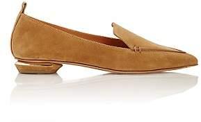 Nicholas Kirkwood Women's Beya Loafers - Hazel