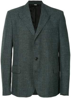 Stella McCartney fitted single-breasted jacket