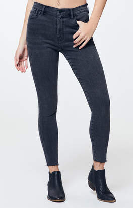 PacSun Darkstone Super High Waisted Ankle Jeggings