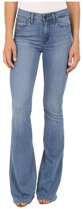 Paige High Rise Bell Canyon in Harbor Women's Jeans