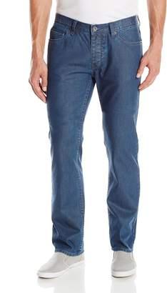 Matix Clothing Company Men's Gripper 72 Denim Pant