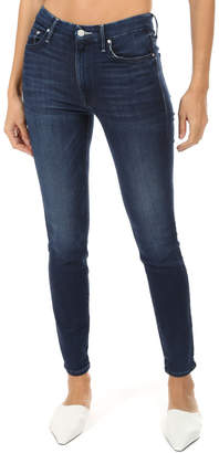 Mother High Waisted Looker Jean