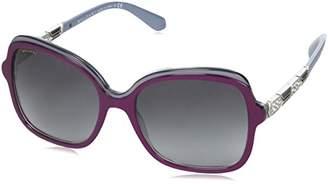 Bulgari Women's 0BV8181B 54198G Sunglasses
