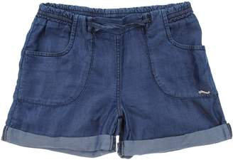 DKNY Denim shorts - Item 42475612QT