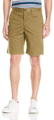 Original Penguin Men's P55 9.5 inch Straight Fit Basic Short with Stretch