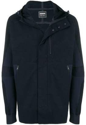 Napapijri X Martine Rose hooded jacket