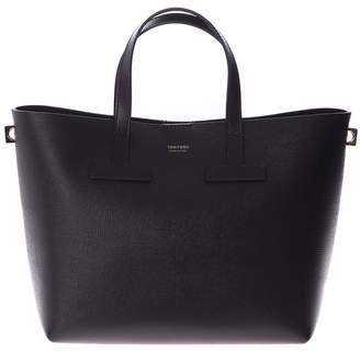 Tom Ford Black Tote Bag