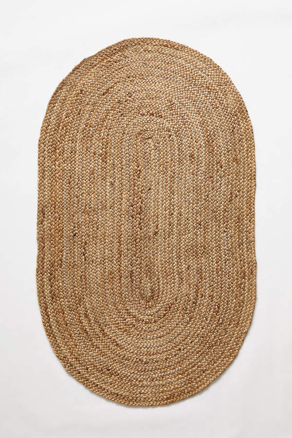 Anthropologie Anthropologie Handwoven Lorne Rug