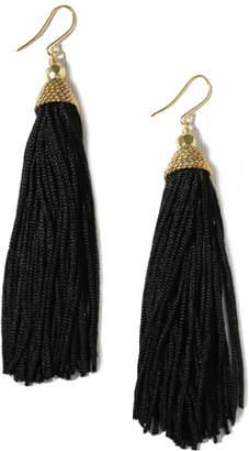 Vanessa Mooney The Joesie Tassel Earrings