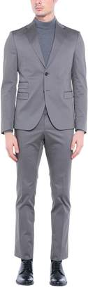 Gazzarrini Suits - Item 49437714PQ