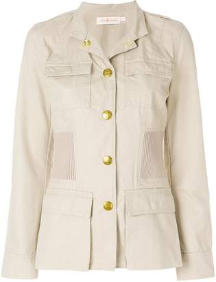 Tory Burch Sergeant Pepper safari jacket